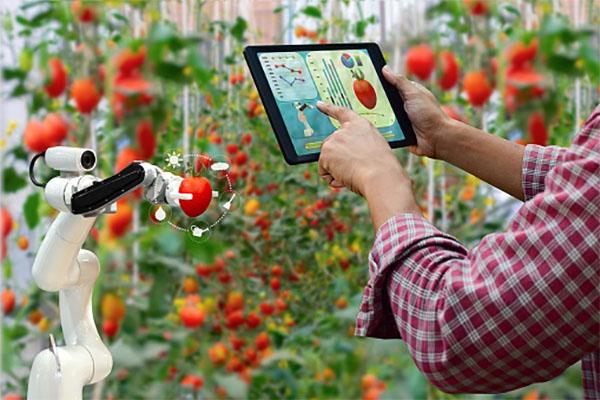 AgroPublic | 1 10AIinAgriculture 1 1
