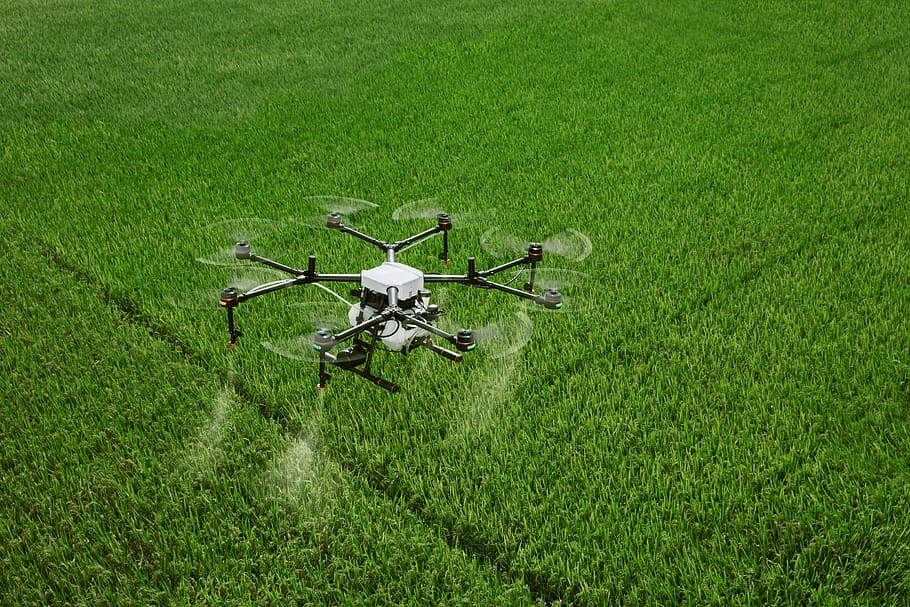 AgroPublic | dji farming agriculture uav plant protection drone plant protection