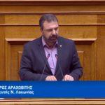 araxovitis vouli proypologismos 2019