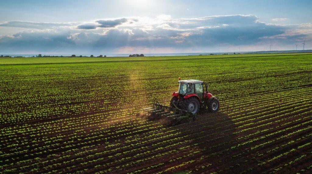 AgroPublic | farming georgia agrotis trakter