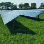 AgroPublic | solar panels head station panel box