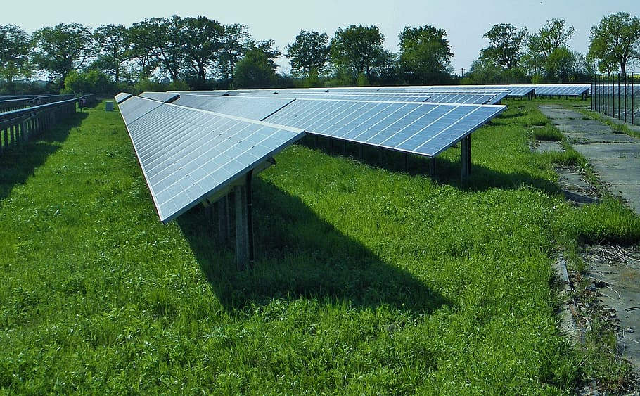 AgroPublic | solar panels head station panel
