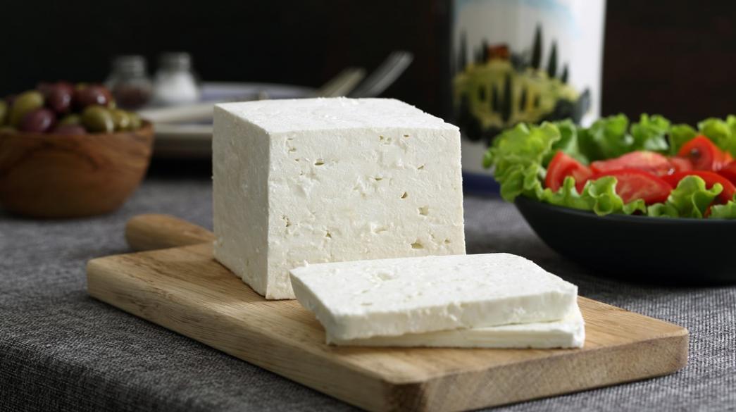 feta greek cheese