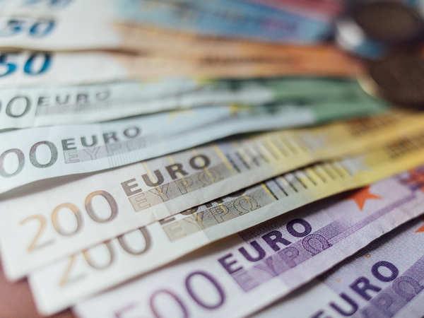 euro shutterstock 768058255