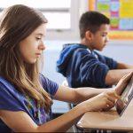AgroPublic   tabletS in school