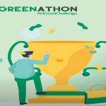 xaritiria greenathlon 1