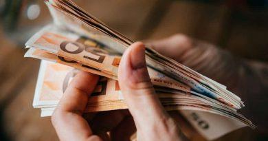 Επιστρεπτέα Προκαταβολή 5: Από σήμερα η πληρωμή της ενίσχυσης – Ποιοι κόπηκαν;