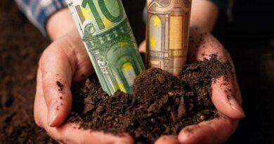 ΟΠΕΚΕΠΕ: Μεγάλη πληρωμή ύψους 11,8 εκατ. ευρώ σε 4.272 δικαιούχους