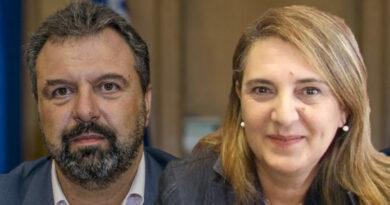 Στ. Αραχωβίτης – Ολ. Τελιγιορίδου: «Έχει χαθεί κάθε έλεγχος στον ΟΠΕΚΕΠΕ»