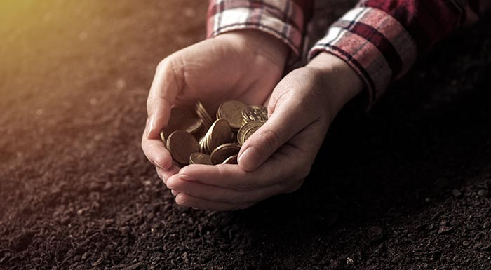 AgroPublic | syndedemenes money lefta euro