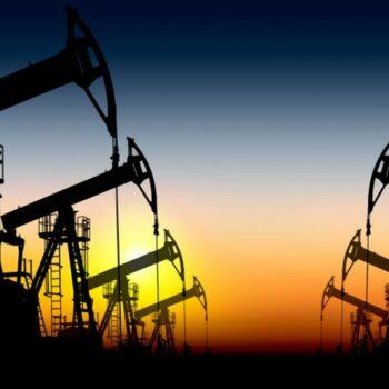 AgroPublic | oil drilling