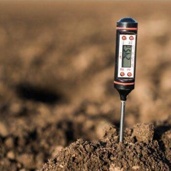 AgroPublic | pH Εδάφους