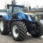 AgroPublic | New Holland T7.290 Heavy Duty Tractor